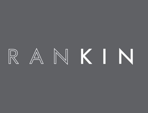 Announcement: Rankin drops the '& Co.'